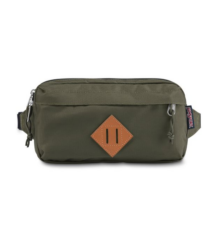 JanSport - Waisted Green Machine Fanny Pack