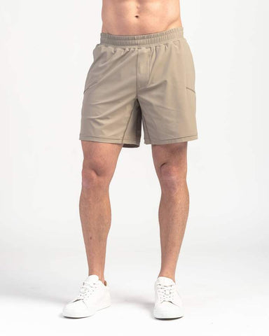 Rhone - 7 in Versatility Unlined Sandalo Shorts