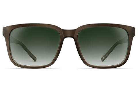 Neubau - Tim Morning Coffee Matte Sunglasses