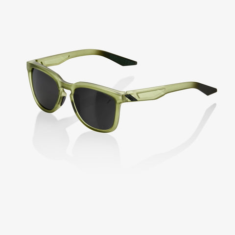Le Specs - Fortifeyed Gold Sunglasses / Champagne Flash Mirror Lenses