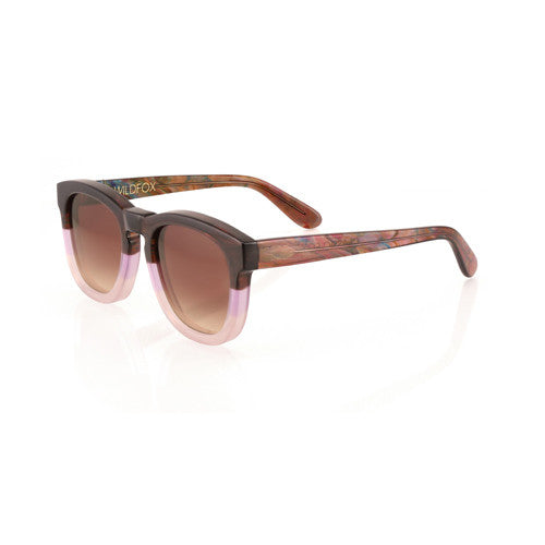 Wildfox - Classic Fox Grapevine Sunglasses