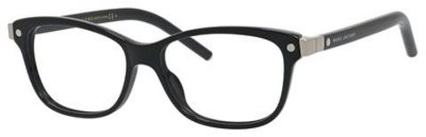 Marc Jacobs - Marc 72 Black Eyeglasses / Demo Lenses
