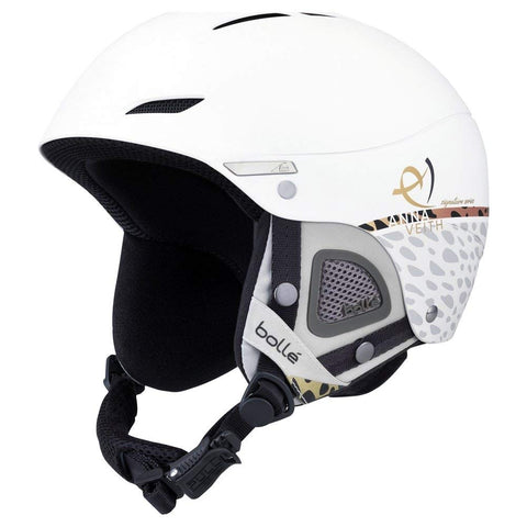 Bolle - Juliet 52-54cm Anna Veith Signature Series Snow Helmet