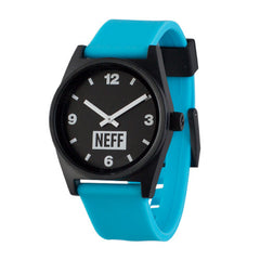 Neff - Daily Cyan/Black Watch