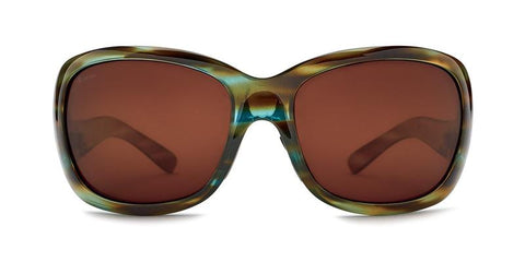 Kaenon - Avila Abalone Sunglasses / Ultra Brown 12 Lenses