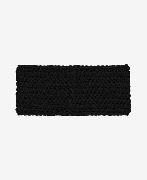 POC - Crochet Uranium Black Headband