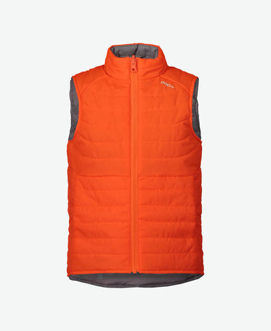 POC - POCito Fluorescent Orange Vest Liner