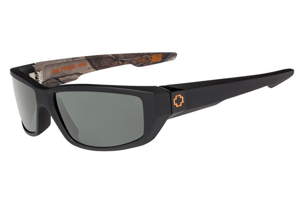 Spy - Dirty Mo Decoy True Timber Sunglasses, Happy Grey Green Polarized Lenses
