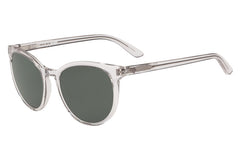 Spy - Alcatraz Bare Crystal Sunglasses, Happy Grey Green Lenses