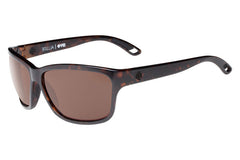 Spy - Allure Classic Tort Sunglasses, Happy Bronze Lenses