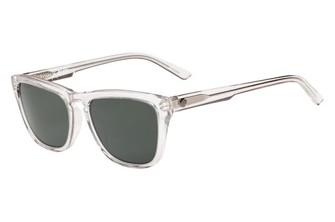 Spy - Hayes Bare Crystal Sunglasses, Happy Grey Green Lenses
