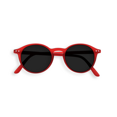 Izipizi - #D Junior Red Sunglasses / Grey Lenses
