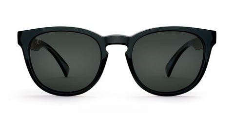 ee4fb4bcbb8 Kaenon - Strand Modern Black Sunglasses   G12 Grey Lenses