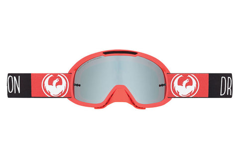 Dragon - MDX2 Jason Anderson Signature / Ionized + Clear Moto Goggles