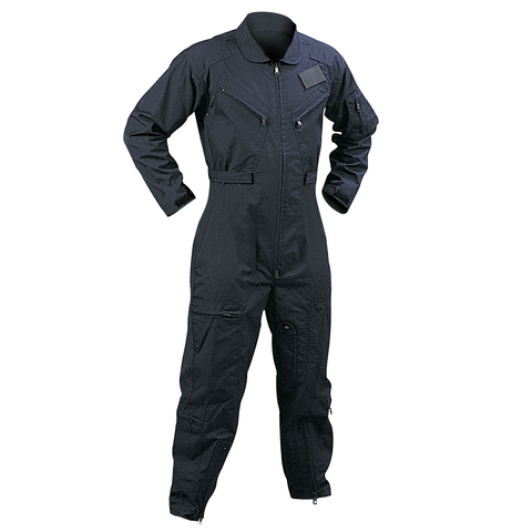Rothco - Navy Blue Flightsuits