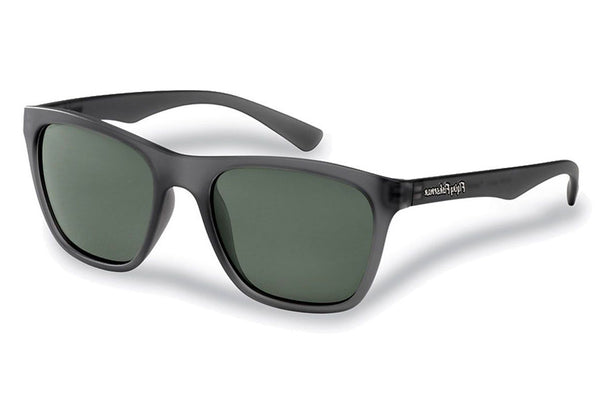 e82ddc7a1bb Flying Fisherman - Fowey 7837 Gunmetal Sunglasses