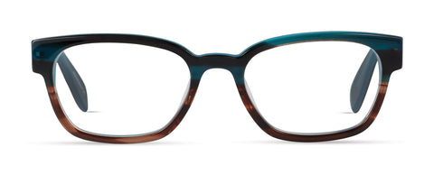 Scojo - Harper Street Seaside Reader Eyeglasses / +1.00 Lenses