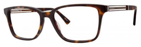 Chesterfield Eyewear - Ch 888 54mm Matte Havana Eyeglasses / Demo Lenses