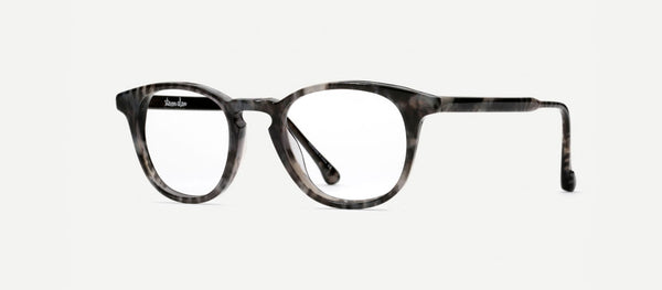 Steven Alan Willard Grey Heather Rx Glasses