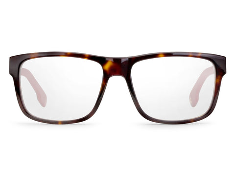 Carrera - 1101 Havana Black Eyeglasses / Demo Lenses