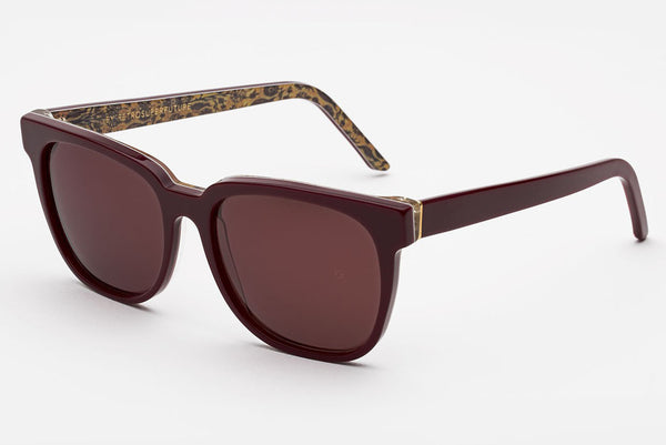 Super - People Tapestry C Sunglasses