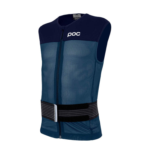 POC - Spine VPD Air Cubane Blue Vest