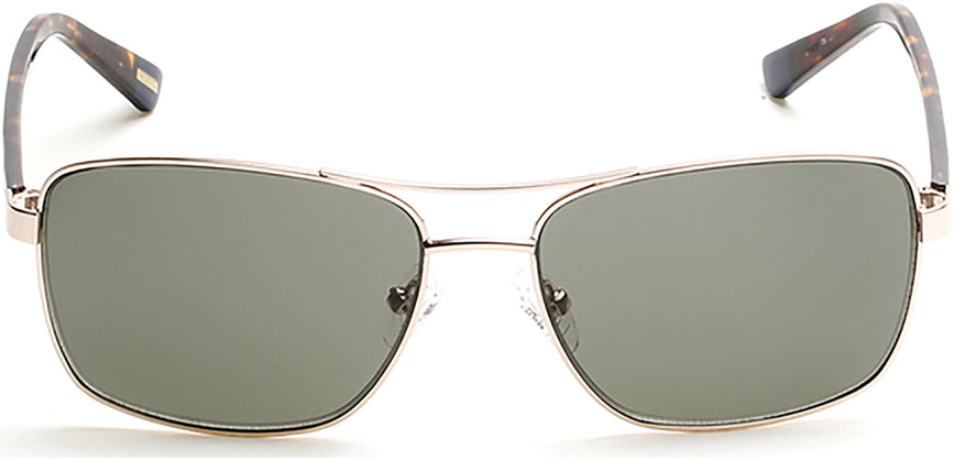 ca6ec17e52 Gant - GA7063 Gold Sunglasses / Green Lenses – New York Glass
