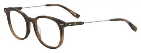 HUGO by Hugo Boss - Hg 0328 Brown Havana Eyeglasses / Demo Lenses