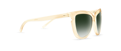 Neubau - Diana Crystal Peach Sunglasses