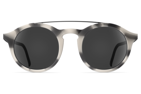 Neubau - Toni Cookies / Cream Matte / Black Sunglasses