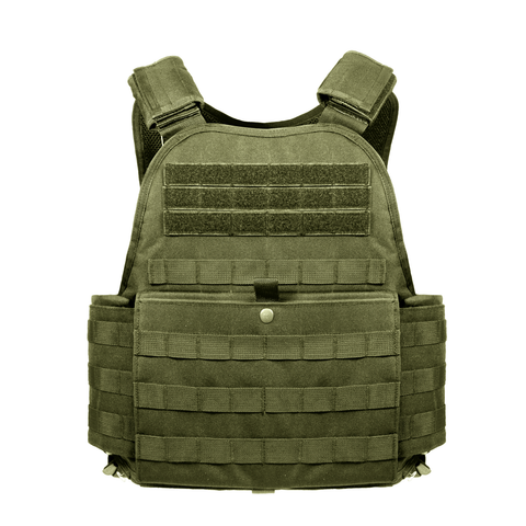 Rothco - MOLLE Olive Drab Carrier Vest