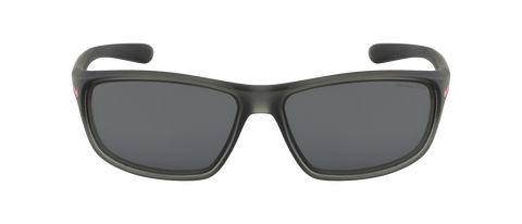 Nike - Varsity EV0821 Crystal Matte Dark Grey Sunglasses / Grey Lenses
