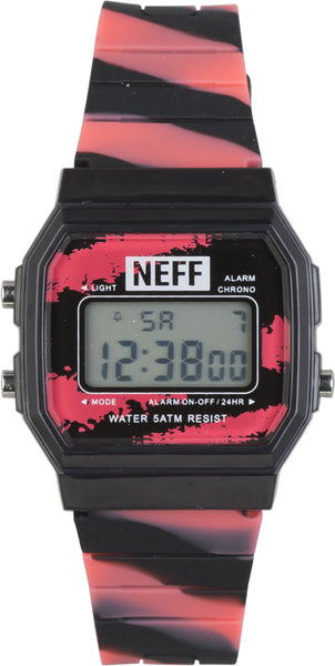 Neff - Flava Tiger Blood Watch
