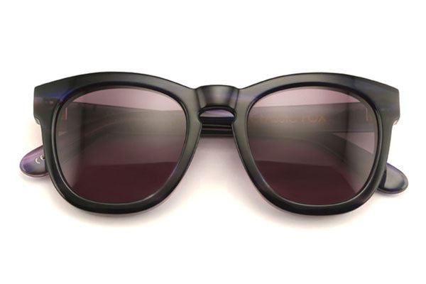 Wildfox - Classic Fox Grey Sunglasses