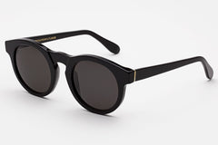 Super - Boy Black Sunglasses