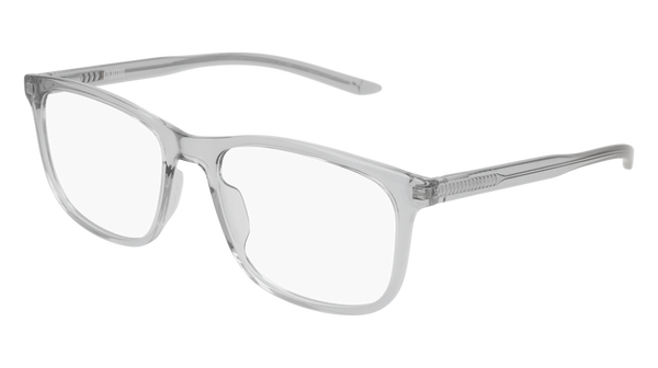 Puma - PU0184O Grey Eyeglasses / Demo Lenses