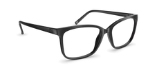 Neubau - Hemma Black Coal Matte Rx Glasses