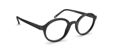 Neubau - Sigmund Black Coal Matte Rx Glasses