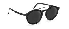 Neubau - Toni Black Coal Matte / Black Polarized Sunglasses