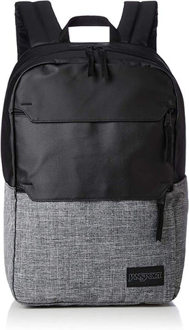JanSport - Ripley Heathered 600d Backpack
