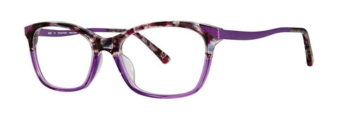 OGI - 9245 Purple Medley Eyeglasses / Demo Lenses