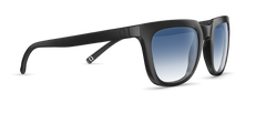 Neubau - Heinz Black Coal Matte Sunglasses