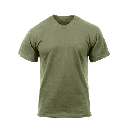 Rothco - Moisture Wicking Olive Drab T-shirt
