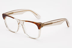 Super - Classic Repertoire Havana Rx Glasses