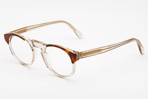 Super - Paloma Repertoire Havana Rx Glasses