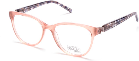 Catherine Deneuve - CD0420 Beige Eyeglasses / Demo Lenses