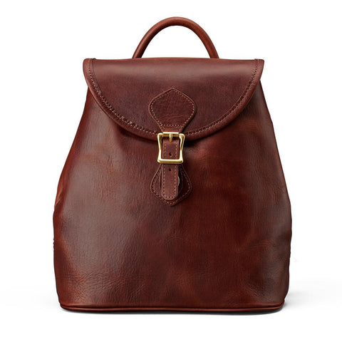 J.W. Hulme - Legacy American Heritage Leather Backpack