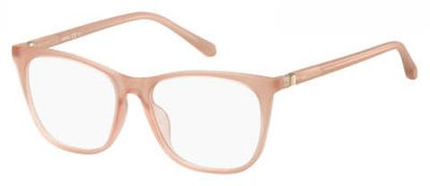 Fossil - Fos 7042 Coral Eyeglasses / Demo Lenses