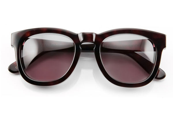 Wildfox - Classic Fox Tortoise Sunglasses