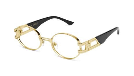 Just Cavalli - JC0855 Gold Eyeglasses / Demo Lenses